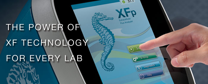 THE POWER OF XF TECHNOLOGY FOR EVERY LAB