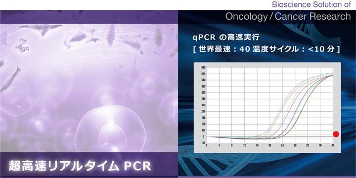 腫瘍・がん研究のバイオサイエンスソリューション